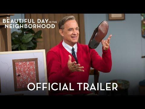 "<p><strong>Who's in it... </strong>Tom Hanks, Susan Kelechi Watson, Matthew Rhys.<strong></strong></p><p><strong></strong><strong>What's it about... </strong>Based on a true story, this films follows the friendship that blossomed between children's TV presenter Fred Rogers and journalist Lloyd Vogel, in which Vogel overcomes his cynical outlook through time spent with kind and empathetic Rogers.</p><p><strong></strong><strong>Perfect if... </strong>You want to believe in the goodness of people... and have a little cry.<strong></strong></p><p><a href=""https://www.youtube.com/watch?v=-VLEPhfEN2M"">See the original post on Youtube</a></p>"