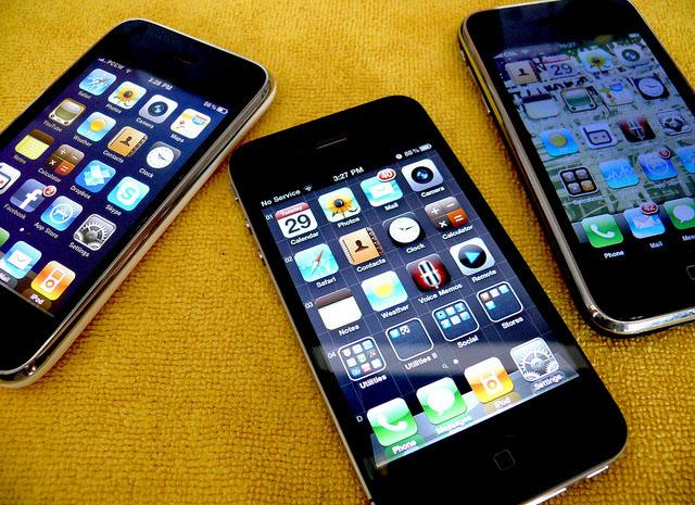 Here's How Much Your iPhone 4 Is Worth