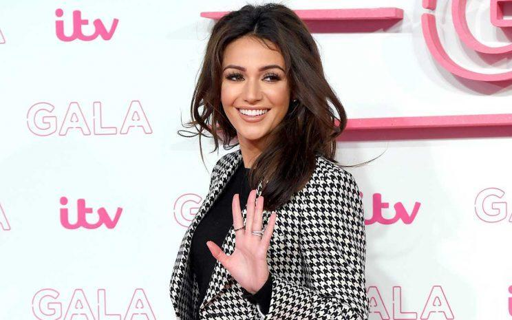 Michelle Keegan/Getty Images