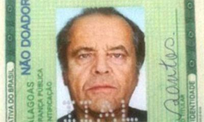 What A Joker: Man Arrested Using Star's ID