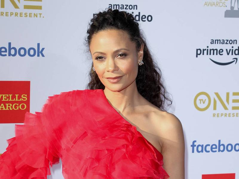Thandie Newton: 'Going public with sexual abuse cost me relationship with my parents'