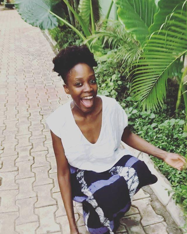 """<p>You've likely seen Yewande's recipes in the <em>New York Times, </em>but her Instagram is full of delicious Nigerian food, photos from her travels, and sweet family moments. </p><p><a href=""""https://www.instagram.com/p/B98IVuVBGxo/"""" rel=""""nofollow noopener"""" target=""""_blank"""" data-ylk=""""slk:See the original post on Instagram"""" class=""""link rapid-noclick-resp"""">See the original post on Instagram</a></p>"""