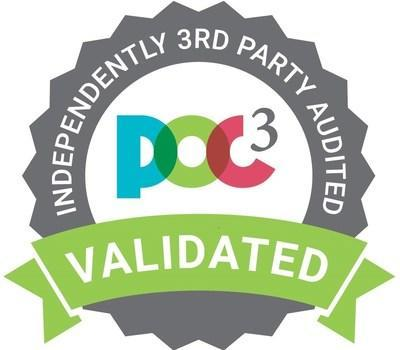Point of Care Communication Council Verification & Validation Guidance Seal