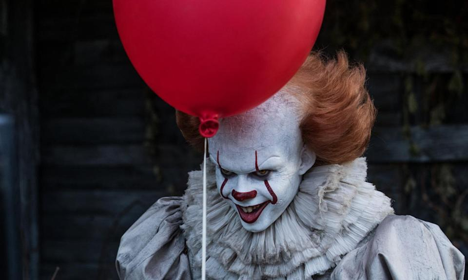 <p>Scary clown alert! Everyone was excited to see how one of the most terrifying memories of their childhood had been updated and this remake didn't disappoint. Expect just as much excitement for when the second part comes out next year. </p>