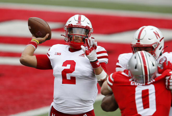 Final take: Huskers better than a year ago, but OSU in a different class