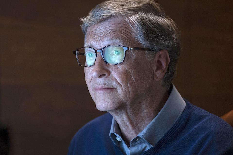 <p><strong><em>Inside Bill's Brain: Decoding Bill Gates</em> (2019)</strong></p><p>A three-part documentary series exploring the mind and motivations of former Microsoft CEO Bill Gates, a man worth an estimated $103.7 billion.</p><p>Available 20th September</p>