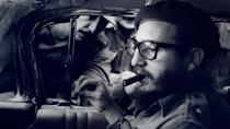 """<p>If you want a crash course on the last 500 years of Cuba's tumultuous political history, then this docuseries provides just that, including illuminating interviews with both supporters and opponents of Fidel Castro and his predecessor, Fulgencio Batista.</p> <p><a href=""""http://www.netflix.com/title/80109535"""" rel=""""nofollow noopener"""" class=""""link rapid-noclick-resp"""" target=""""_blank"""" data-ylk=""""slk:Watch The Cuba Libre Story on Netflix"""">Watch <strong>The Cuba Libre Story</strong> on Netflix</a>.</p>"""