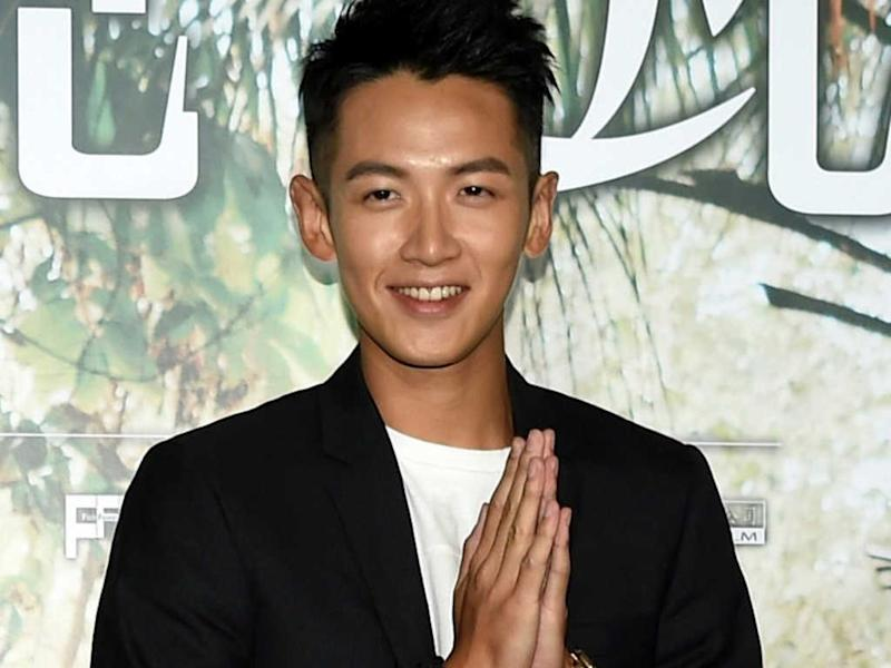 Kai Ko promises to do his best in new drama