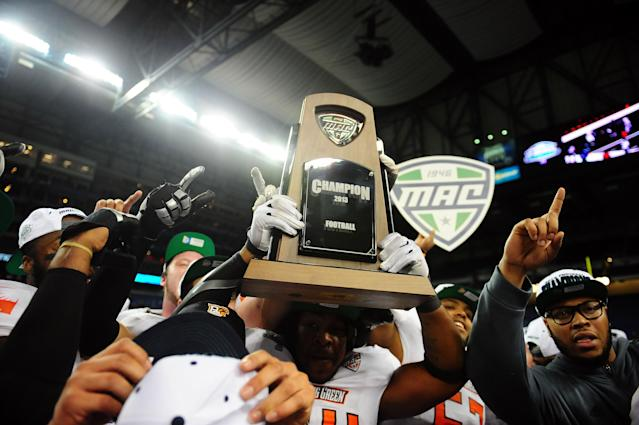 MAC signs 13-year agreement with ESPN guaranteeing us more mid-week football