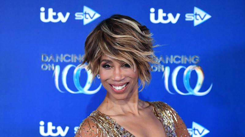 Dancing On Ice's Trisha Goddard skating for cancer sufferers