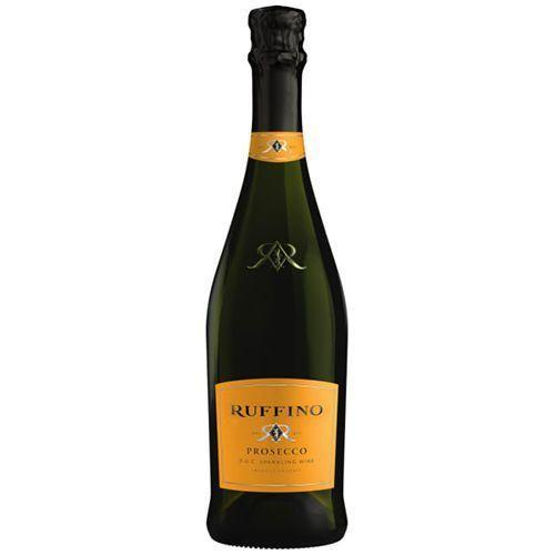 """<p><strong>RUFFINO</strong></p><p>wine.com</p><p><strong>$14.99</strong></p><p><a href=""""https://go.redirectingat.com?id=74968X1596630&url=http%3A%2F%2Fwww.wine.com%2Fv6%2FRuffino-Prosecco%2Fwine%2F111308%2FDetail.aspx&sref=https%3A%2F%2Fwww.goodhousekeeping.com%2Ffood-products%2Fg34895562%2Fbest-cheap-champagne-brands%2F"""" rel=""""nofollow noopener"""" target=""""_blank"""" data-ylk=""""slk:Shop Now"""" class=""""link rapid-noclick-resp"""">Shop Now</a></p><p>Apples and peaches come through delightfully in this prosecco. The delicate flavor makes this an ideal sipping drink. </p>"""