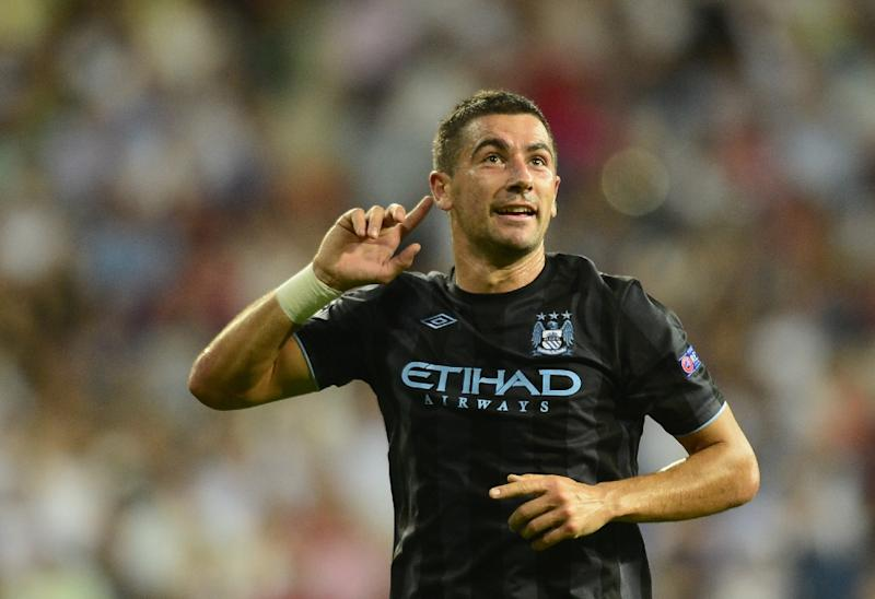 Pep Guardiola confirms Aleksandar Kolarov is set to join Roma