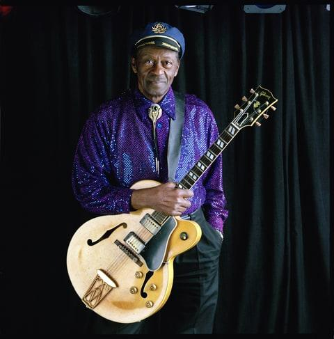 chuck berry, chuck berry death, chuck berry rolling stone, chuck berry bio, chuck berry obit, chuck berry arrested, chuck berry prison