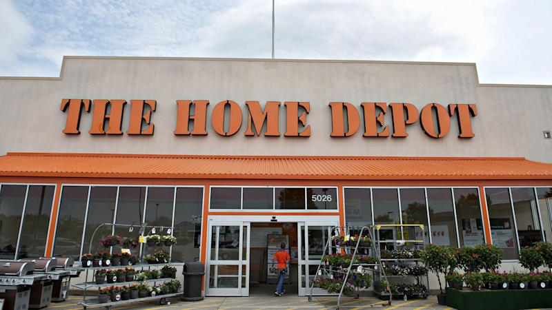 home depot inc forecast and recommendations