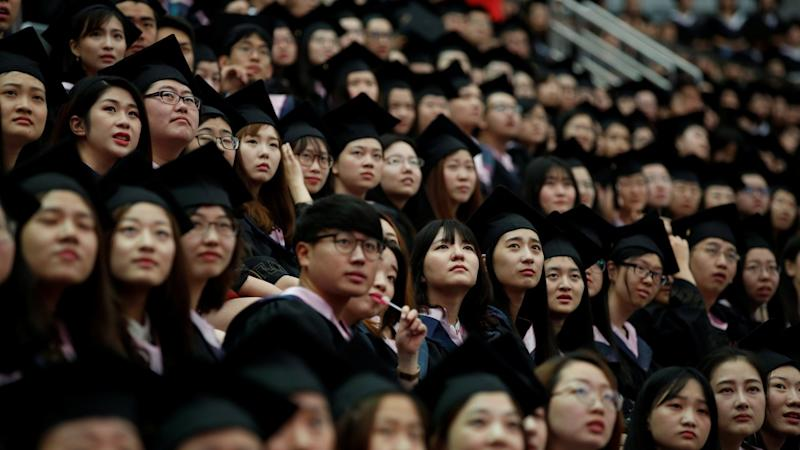 Loan sharks continue to prey on Chinese university students by going offline to bypass crackdown