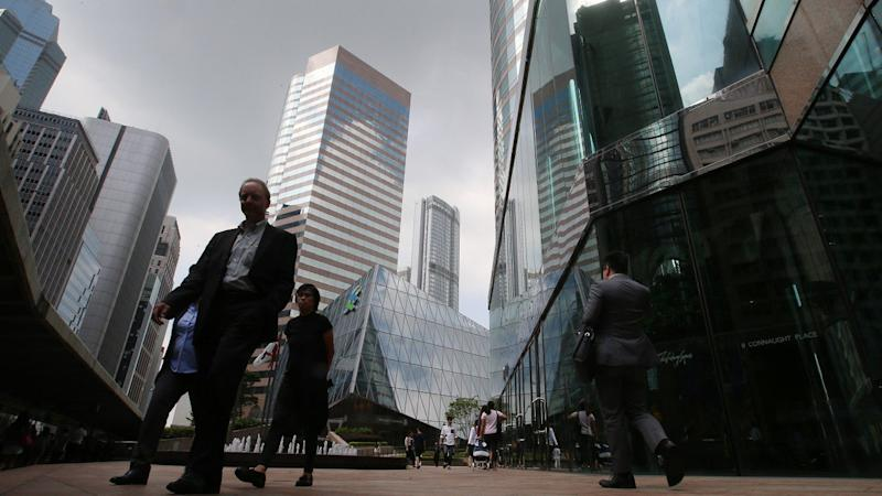Hong Kong climbs to No 4 on World Bank's list of easiest places to do business