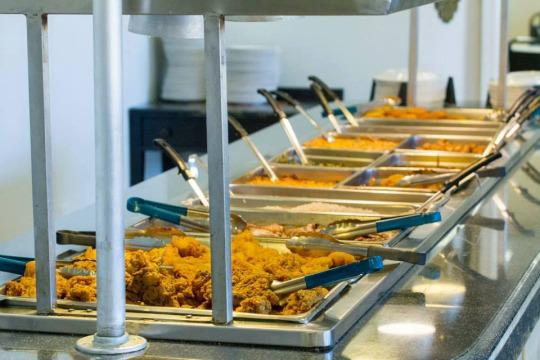 All you can eat the best buffet in every state video for American cuisine restaurants near me