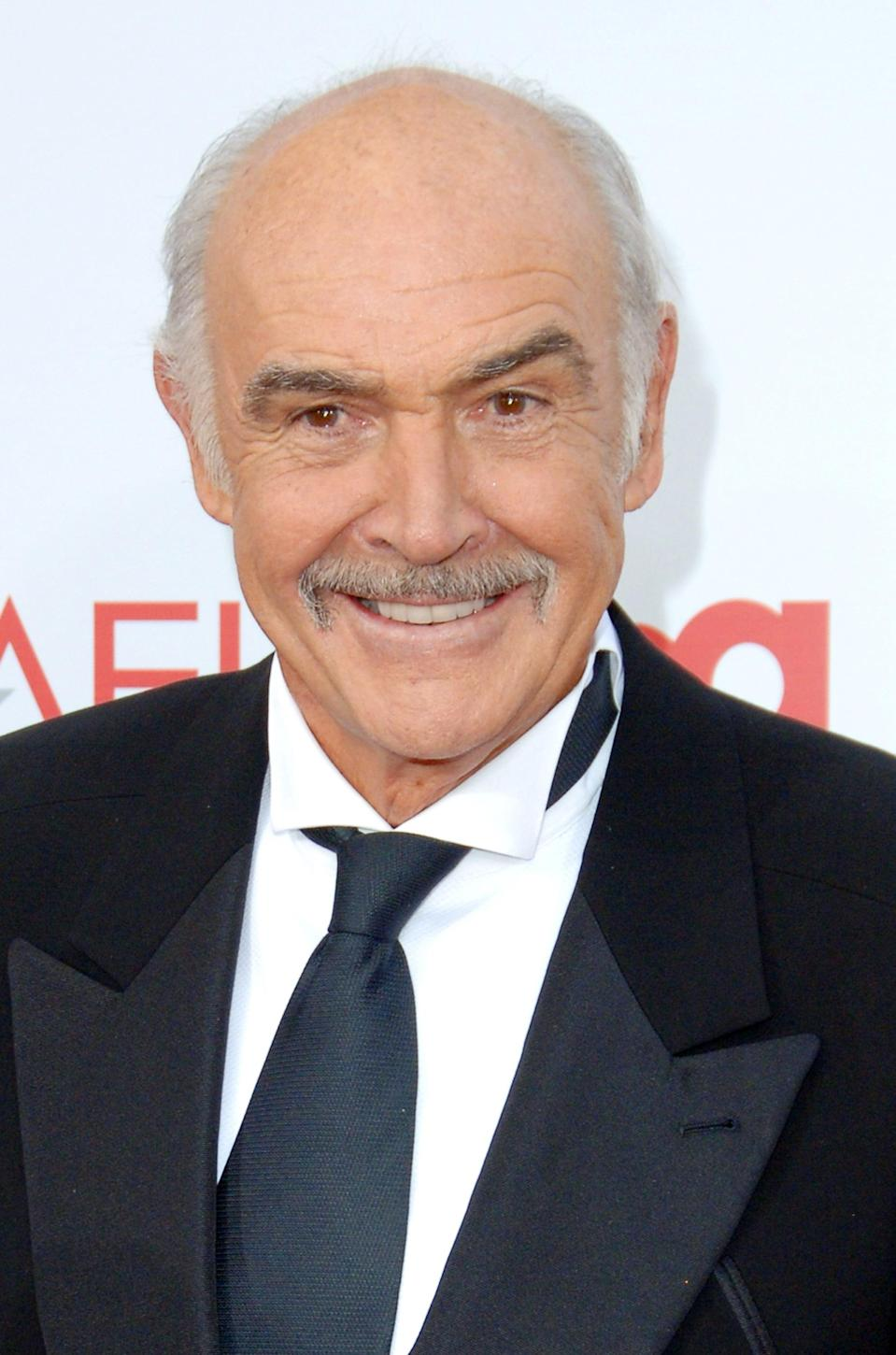 """<p>The actor, best known for playing James Bond, <a href=""""https://variety.com/2020/film/actors/sean-connery-dies-oscar-winner-and-james-bond-star-dead-at-90-1234820498/"""" class=""""link rapid-noclick-resp"""" rel=""""nofollow noopener"""" target=""""_blank"""" data-ylk=""""slk:died at age 90"""">died at age 90</a> on Oct. 31. James Bond producers Michael G. Wilson and Barbara Broccoli <a href=""""https://twitter.com/007/status/1322524367914414082?s=20"""" class=""""link rapid-noclick-resp"""" rel=""""nofollow noopener"""" target=""""_blank"""" data-ylk=""""slk:said in a statement"""">said in a statement</a>: """"He was and shall always be remembered as the original James Bond whose indelible entrance into cinema history began when he announced those unforgettable words - 'The name's Bond... James Bond' - he revolutionised the world with his gritty and witty portrayal of the sexy and charismatic secret agent. He is undoubtedly largely responsible for the success of the film series and we shall be forever grateful to him.""""</p>"""