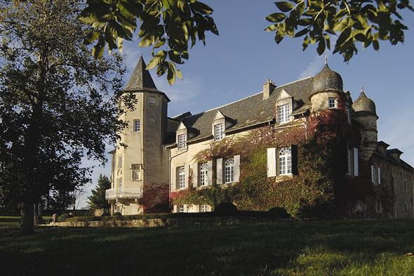 Ten special places to stay in France
