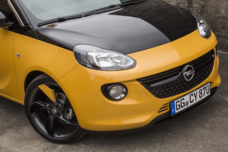 opel adam 2020 rock s
