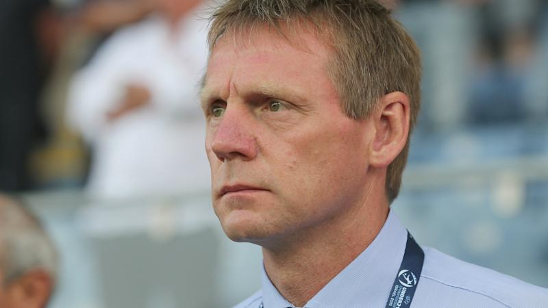 Wellington Phoenix not interested in Stuart Pearce