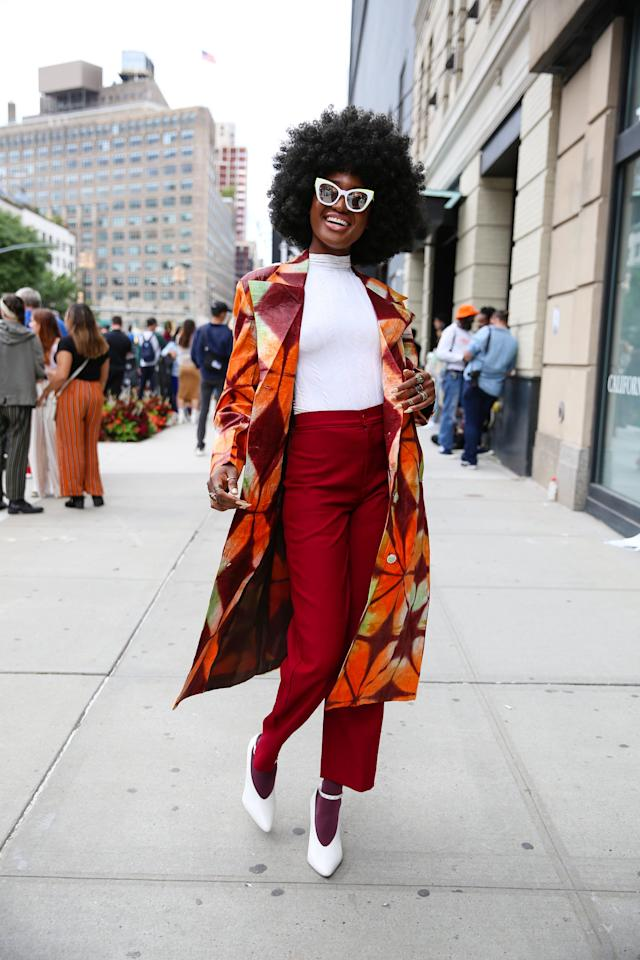 <p>Layering is key when it comes to Fall fashion, and a good t-shirt, body, or thermal should be the foundation of your outfits.</p>