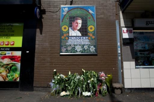 Europe court rejects call to prosecute London police shooting