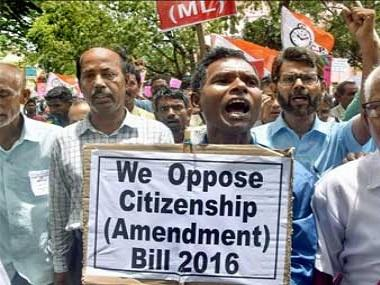 Daily Bulletin: Amit Shah to move Citizenship (Amendment) Bill in RS; SC to hear pleas challenging Article 370 abrogation; day's top stories