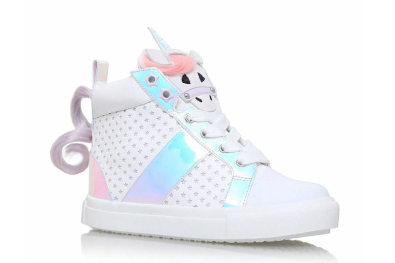 a84a56ed51 10 Irresistibly Cute Unicorn Shoes for Kids