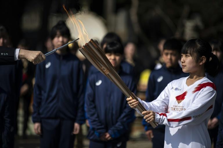 Fukushima hosted the start of the Olympic torch relay and will also host the first Tokyo Games competitions