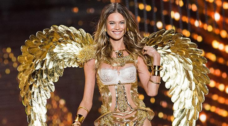 152be435a Behati Prinsloo Returning for the Victoria s Secret Fashion Show After  Maternity Leave