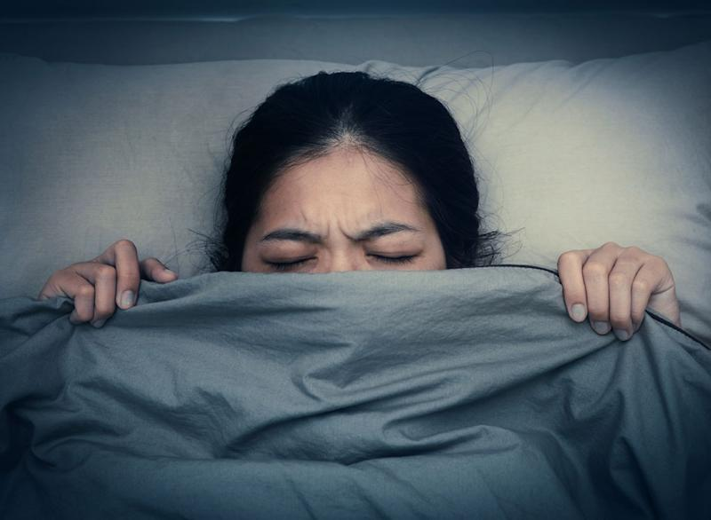 17 Foods That Cause Bad Dreams