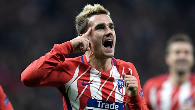 "The Atletico Madrid star wants to represent France in Russia this summer without any ""concern"" on his mind"