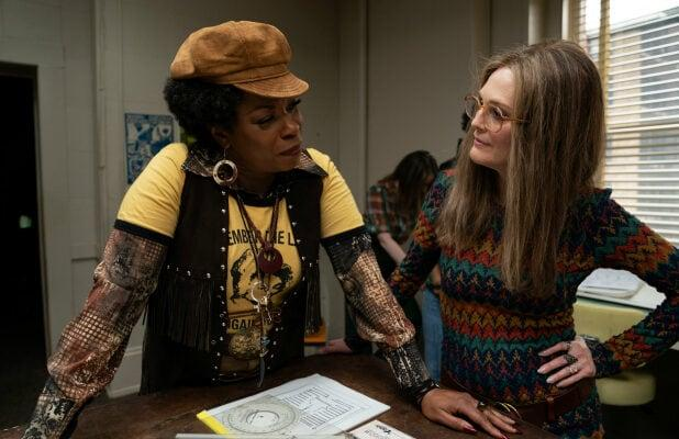 'The Glorias' Film Review: Ms. Steinem's Extraordinary Life Deserves a Better Biopic
