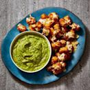 """<p>Liven up store-bought tots with dried spices and a generous sprinkling of cheese for the easiest (tastiest!) appetizer ever.</p><p><em><a href=""""https://www.goodhousekeeping.com/food-recipes/a29686876/totchos-recipe/"""" rel=""""nofollow noopener"""" target=""""_blank"""" data-ylk=""""slk:Get the recipe for Totchos »"""" class=""""link rapid-noclick-resp"""">Get the recipe for Totchos »</a></em></p>"""