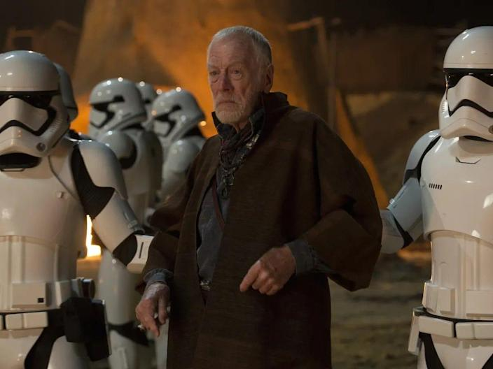 the force awkens lucasfilm