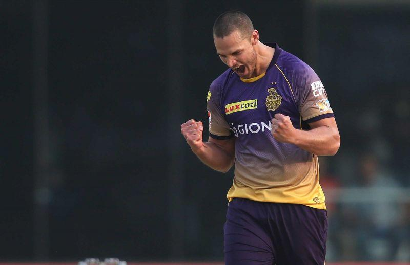 Coulter-Nile is set to return to the Indian T20 league