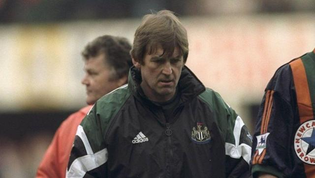 <p><strong>Number of Premier League games sacked into a season: 2</strong></p> <br><p>A minor blotch on what otherwise was a successful career as a top flight manager, Kenny Dalglish did not make it to the third game of Newcastle United's 1998/99 season, despite failing to lose either of his first two games.</p> <br><p>Nonetheless, two draws, added to the suspect form in the back end of the previous campaign, persuaded chairman Freddie Shepherd to give the Liverpool legend the sack and replace him with Ruud Gullit. </p>