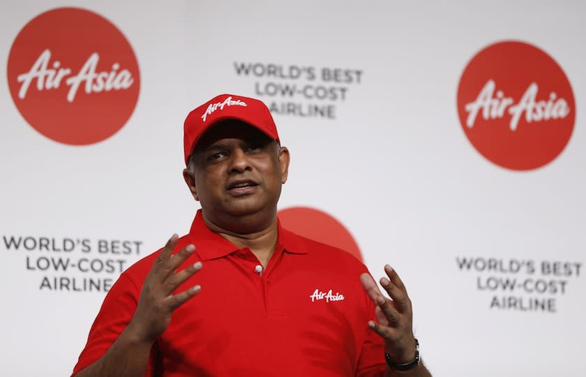 SEPANG, May 14 — Low-cost airline AirAsia did not breach its own code of ethics during a controversial Barisan Nasional (BN) themed flight last week, its group chief executive Tan Sri Tony...