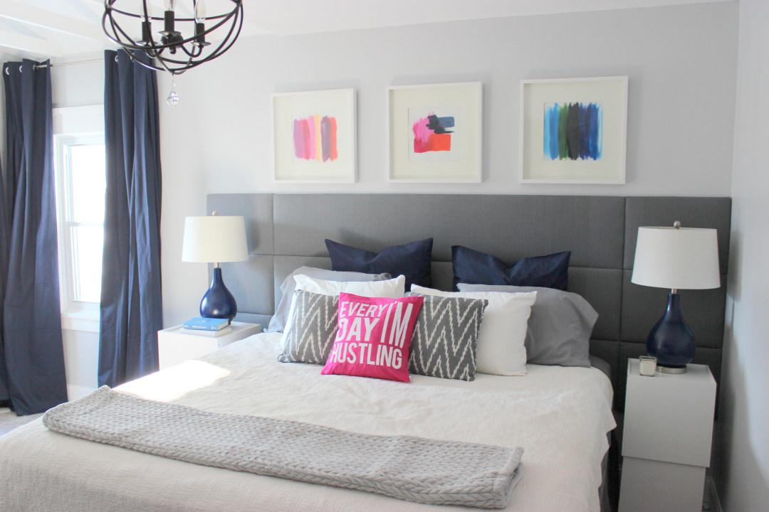 When it comes to bedrooms, headboards are kind of like wall paint  you might not notice it immediately, but the right one can make all the difference. The ones ahead will inspire you to pick the perfect headboardfor your space, whether it's studded, minimalist, or brightly colored.