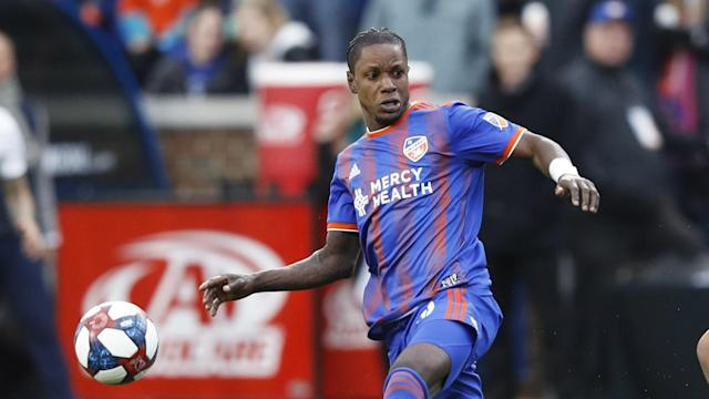 Darren Mattocks FC Cincinnati MLS 03172019