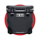 """<p><strong>YETI</strong></p><p>amazon.com</p><p><a href=""""https://www.amazon.com/dp/B0842CF8YD?tag=syn-yahoo-20&ascsubtag=%5Bartid%7C2139.g.34088511%5Bsrc%7Cyahoo-us"""" rel=""""nofollow noopener"""" target=""""_blank"""" data-ylk=""""slk:Shop Now"""" class=""""link rapid-noclick-resp"""">Shop Now</a></p><p>This Yeti classic got a great upgrade this year. It's lighter, can hold 20% more, and it even has a better handle to lug easily from your car to a campsite. </p>"""