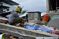 At least 45 people died after the 6.2-magnitude quake struck in the early hours, triggering panic among residents of the island, which was hit by a 2018 quake-tsunami disaster that killed thousands