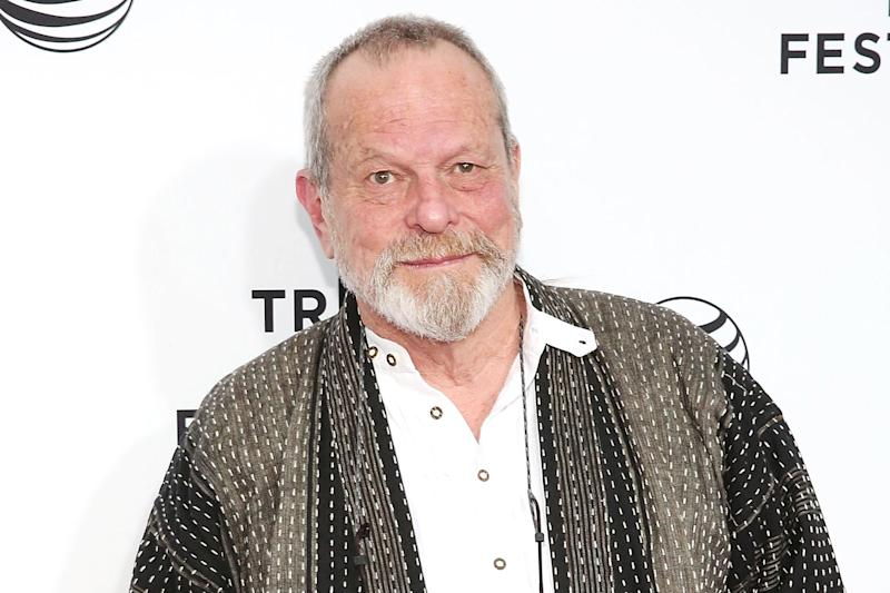 Terry Gilliam compares the #MeToo movement to 'mob rule'