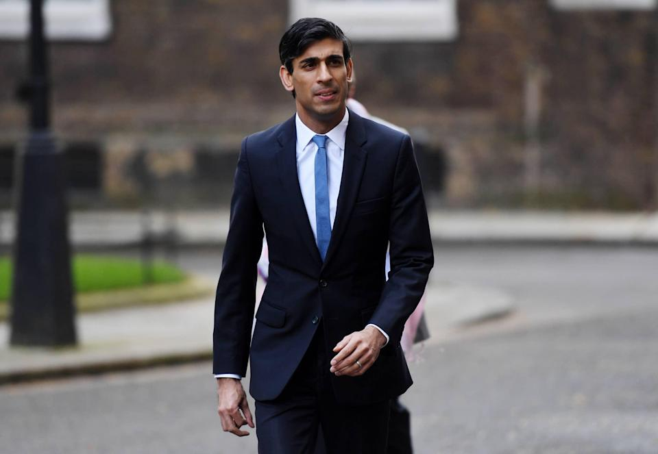 <p>Chancellor Rishi Sunak will deliver his Budget on March 3</p> (Getty Images)