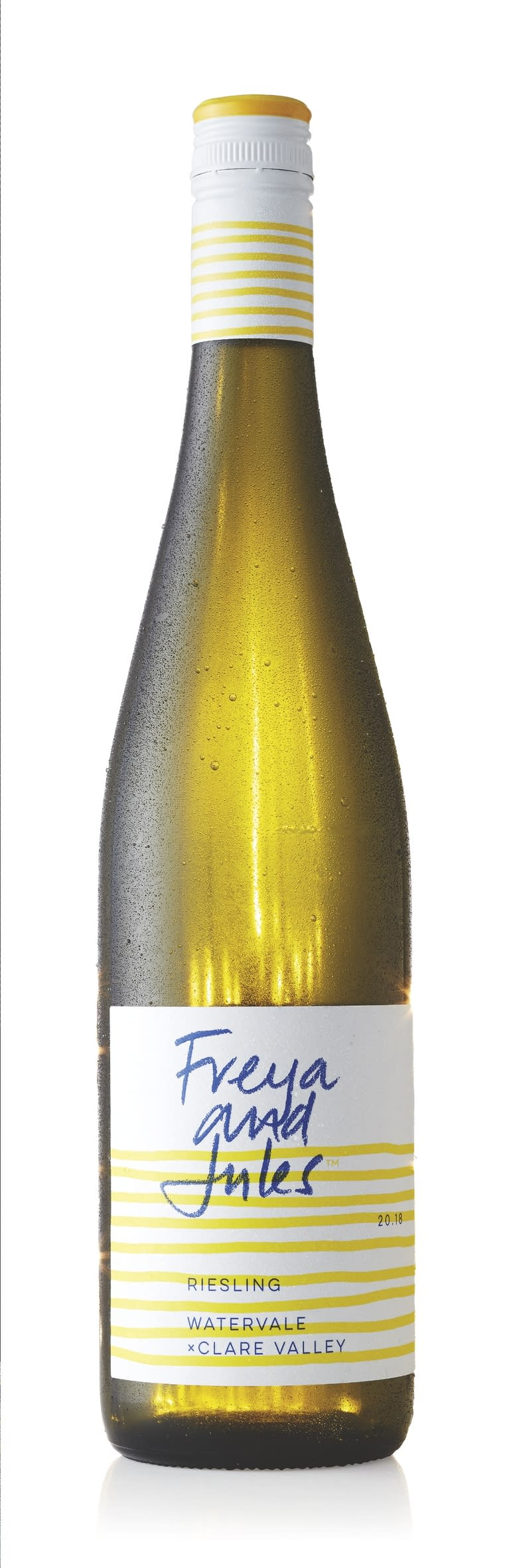 Aldi riesling wins award