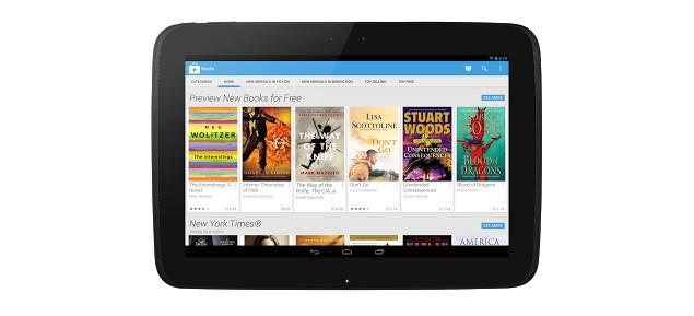 Google Play store redesign starts to roll out for Android smartphones and tablets