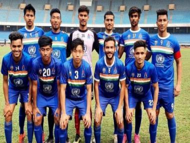 Sudeva FC bring I-League football to Delhi with vision but tough period begins now