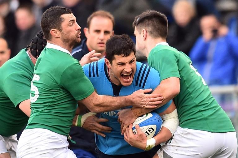 Zanni bows out in Pro14 loss as rugby returns in Italy after six-month lockdown