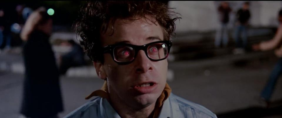Unfortunately Rick Moranis' Louis Tully won't be involved in Ghostbusters: Afterlife (Image by Columbia Pictures)